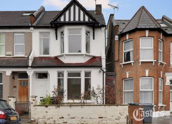 Thumbnail 3 bed terraced house for sale in Waldeck Road, London