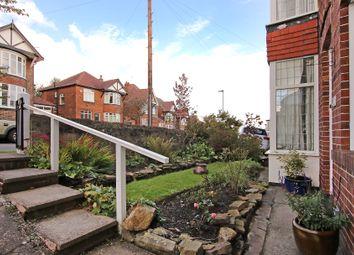 Park Head Road, Sheffield S11