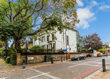 Thumbnail 3 bed flat to rent in Camden Road, London