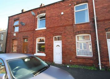 Thumbnail 2 bedroom terraced house for sale in Old Wargrave Road, Newton-Le-Willows