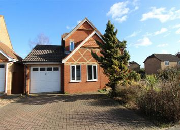 5 bed detached house for sale in Harrier Close, Hartford, Huntingdon PE29