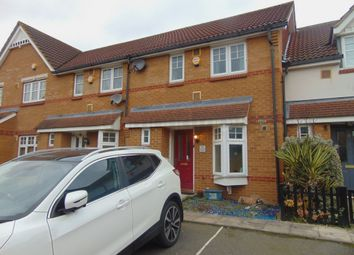 Thumbnail 2 bed terraced house to rent in Mauveine Gardens, Hounslow