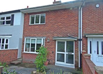 Thumbnail 2 bed terraced house for sale in North View, Castle Eden, Hartlepool
