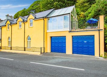 Thumbnail 3 bed detached house for sale in Quay Road, Goodwick, Pembrokeshire