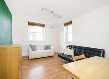 Thumbnail 2 bedroom flat to rent in Homerton High Street, Homerton