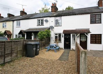 Thumbnail 2 bed cottage to rent in Apton Road, Bishop's Stortford