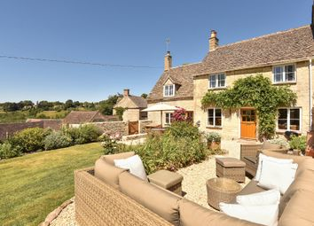 Thumbnail 3 bed semi-detached house for sale in Houndscroft, Rodborough, Stroud