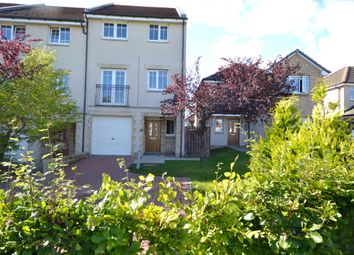Thumbnail 4 bed town house for sale in Caledonia Court, Rosyth, Dunfermline