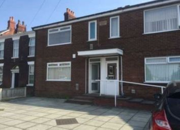 Thumbnail 2 bed flat to rent in Birchfield Road, Widnes