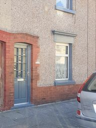 Thumbnail 2 bed terraced house to rent in Liverpool Street, Barrow In Furness