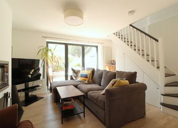 Thumbnail 4 bed terraced house to rent in Montgomery Street, Hove