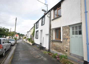 Thumbnail 2 bed terraced house to rent in Buzzacott Lane, Combe Martin, Devon
