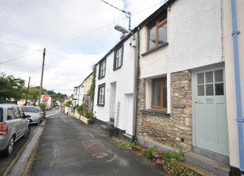 Thumbnail 2 bedroom terraced house to rent in Buzzacott Lane, Combe Martin, Devon
