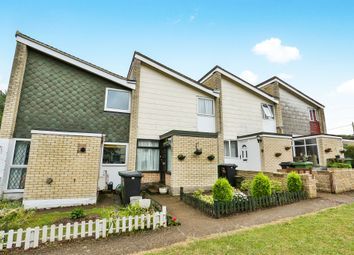 Thumbnail 3 bedroom terraced house for sale in Gunton Lane, New Costessey, Norwich