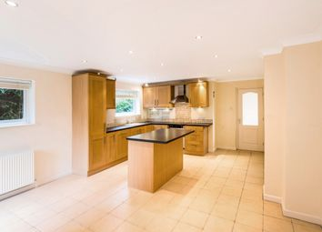 Thumbnail 4 bed detached house to rent in Quarley, Andover