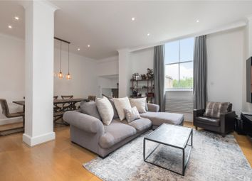 Clifton Gardens, Little Venice, London W9. 2 bed flat