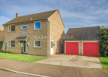 4 bed detached house for sale in Heathfields, Eight Ash Green, Colchester CO6
