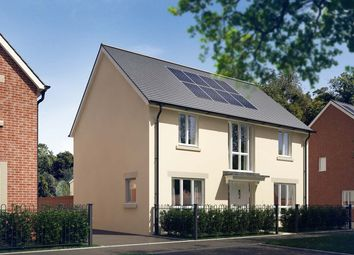 "Thumbnail 4 bedroom detached house for sale in ""The Fairford"" at Vale Road, Bishops Cleeve, Cheltenham"