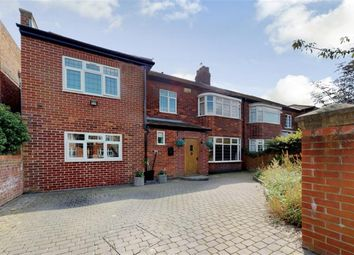 Thumbnail 6 bed semi-detached house for sale in Walton Avenue, Linthorpe, Middlesbrough