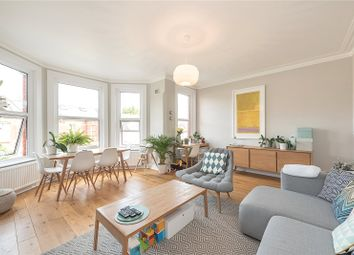 Thumbnail 2 bed flat for sale in Greenham Road, London