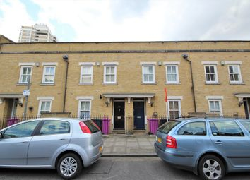 Thumbnail 2 bed terraced house to rent in Ropery Street, Mile End