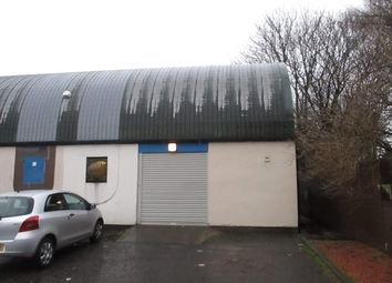 Thumbnail Light industrial to let in Unit 20, 44 Chapel Street, Glasgow