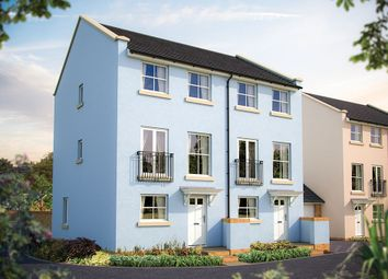 "Thumbnail 3 bed terraced house for sale in ""The Winchcombe"" at Whitsun Leaze, Patchway, Bristol"