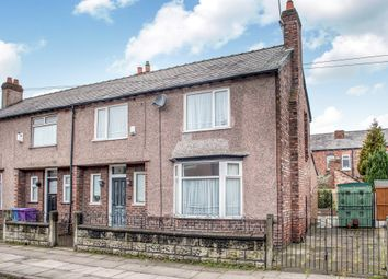 Thumbnail 3 bedroom semi-detached house for sale in Ferndale Road, Wavertree, Liverpool