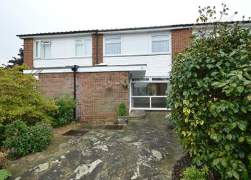 Thumbnail 3 bed semi-detached house to rent in Kelvin Close, Chessington