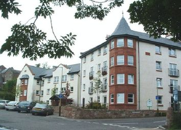 2 bed flat for sale in Upper Mill Street, Blairgowrie PH10