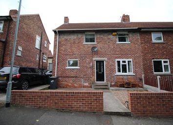 Thumbnail 3 bed semi-detached house for sale in Park Road, Swinton