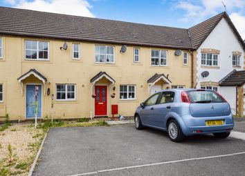 Thumbnail 2 bed terraced house for sale in Downey Grove, Penpedairheol, Hengoed
