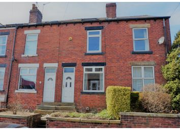 Thumbnail 3 bedroom terraced house for sale in Sackville Road, Sheffield