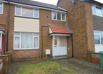 Thumbnail 3 bedroom terraced house to rent in Broom Place, Belle Isle, Leeds