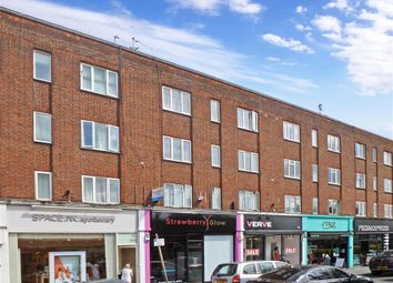 Thumbnail 2 bedroom flat for sale in High Road, Loughton, Essex