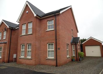Thumbnail 4 bed detached house for sale in Green Acres Mews, Newtownabbey
