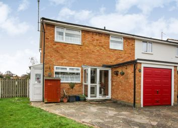 3 bed semi-detached house for sale in Thornhill, Leigh-On-Sea SS9