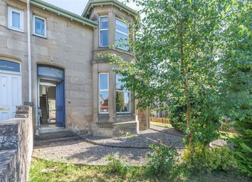 Thumbnail 3 bed semi-detached house for sale in Dupplin Road, Perth, Perthshire
