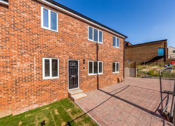 Thumbnail 2 bed flat for sale in Brooke Street, Hoyland, Barnsley