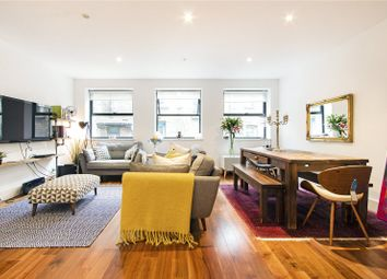 Thumbnail 3 bed flat for sale in Hoxton Square, London