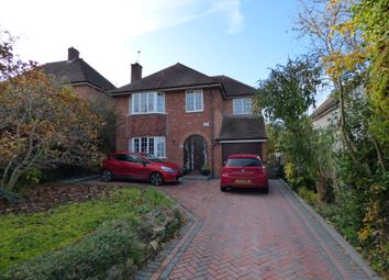 4 bed detached house for sale in Yarnells Hill, Oxford OX2