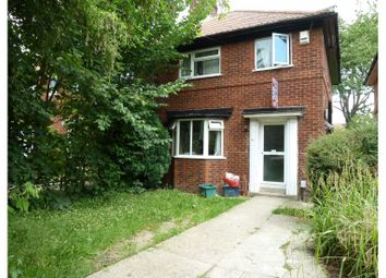 Thumbnail 5 bedroom terraced house to rent in Gipsy Lane, Headington, Oxford