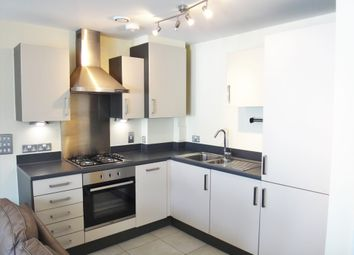 Thumbnail 1 bed flat to rent in Carville Street, London