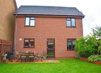 Thumbnail 2 bedroom end terrace house for sale in Merganser Drive, Bicester, Oxfordshire