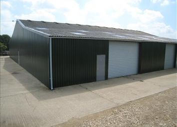 Thumbnail Light industrial to let in Grange Farm, Irchester Road, Farndish, Wellingborough, Northamaptonshire
