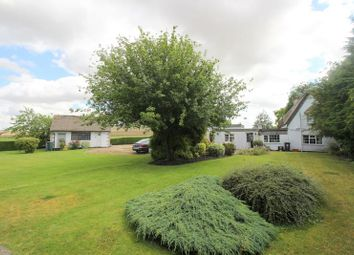 Thumbnail 4 bed detached house for sale in Liddington Cottage, Badbury, Near Swindon