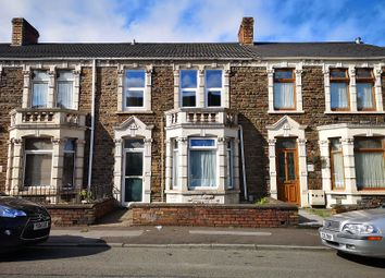 Thumbnail 2 bed flat to rent in Tanygroes Street, Port Talbot, Neath Port Talbot.