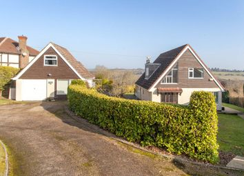 Thumbnail 3 bed detached house for sale in Frieth Road, Marlow, Buckinghamshire