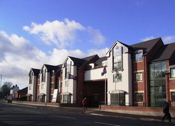 Thumbnail 2 bed flat to rent in Park View Apartments, North Hykeham, Lincoln