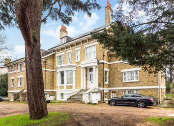 2 bed maisonette for sale in Langton Court, 1 Portinscale Road, Putney, London SW15